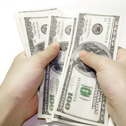 4 Explanations Why Cash Is So Challenging
