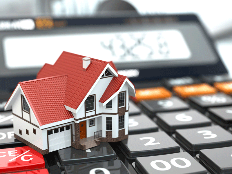 Capital and Repayment Mortgages
