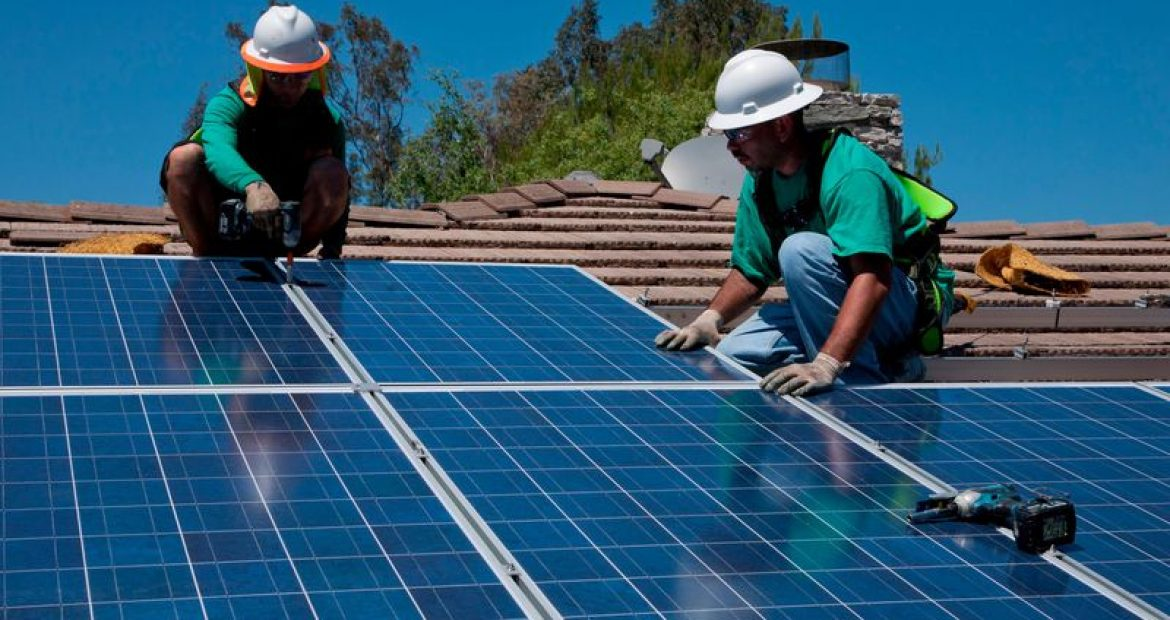 Installing Solar Panels Will Save You Money