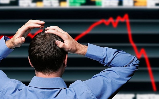 Stick to your plan even after facing losing trades