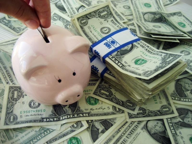 Still thinking to start saving Money? Do it today!